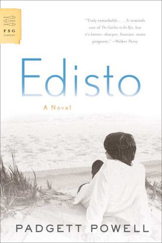 Edisto  N/A edition cover