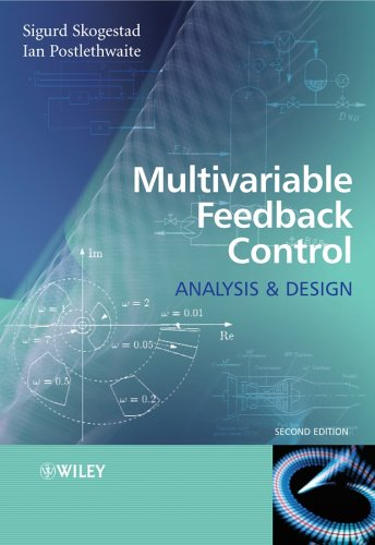 Multivariable Feedback Control Analysis and Design 2nd 2005 (Revised) edition cover