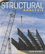 Structural Analysis  3rd 2005 (Revised) edition cover