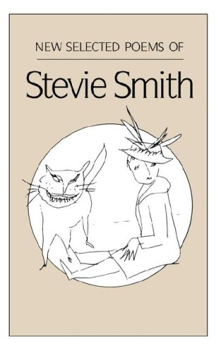 New Selected Poems of Stevie Smith  N/A edition cover