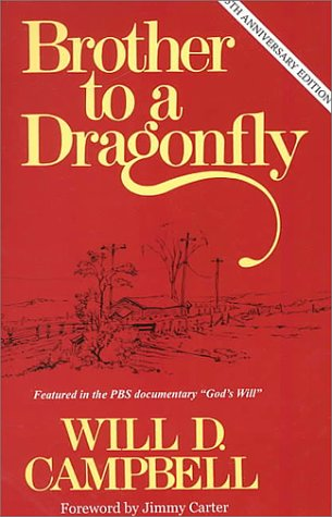Brother to a Dragonfly  25th 2000 (Anniversary) edition cover
