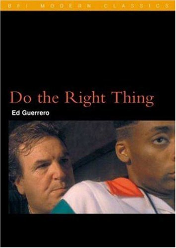 Do the Right Thing   2002 edition cover