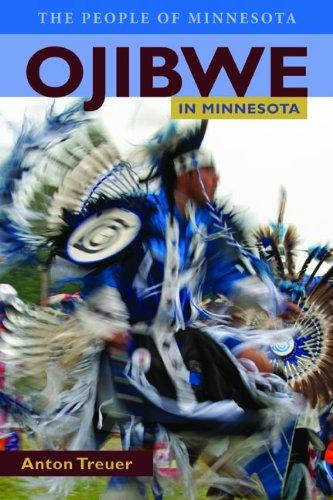 Ojibwe in Minnesota   2010 edition cover