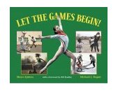 Let the Games Begin!  N/A 9780881060683 Front Cover