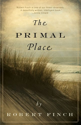 Primal Place   2007 edition cover