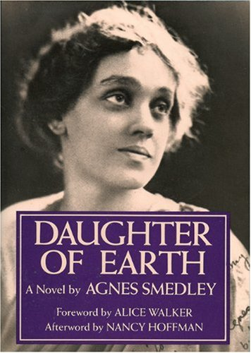 Daughter of Earth  Reprint  edition cover