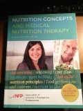 Nutrition Concepts and MNT N/A edition cover