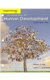 Cengage Advantage Books: Essentials of Human Development A Life-Span View  2014 edition cover