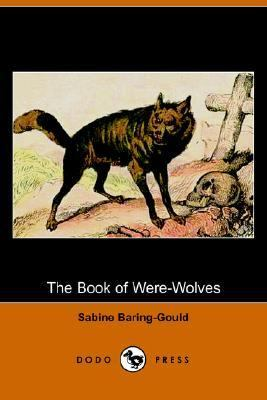 Book of Werewolves N/A 9781406510683 Front Cover