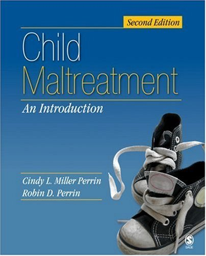 Child Maltreatment An Introduction 2nd 2007 (Revised) edition cover