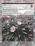 Annotated Checklist of Vascular Flora: Dinosaur National Monument  N/A 9781492197683 Front Cover