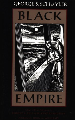 Black Empire  Reprint  edition cover