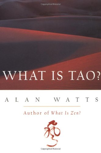 What Is Tao?   2000 edition cover