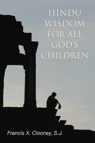Hindu Wisdom for All God's Children  N/A 9781597520683 Front Cover