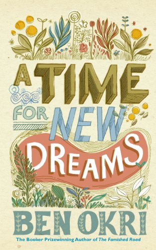Time for New Dreams   2011 9781846042683 Front Cover