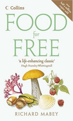 Food for Free (Collins Natural History) N/A edition cover
