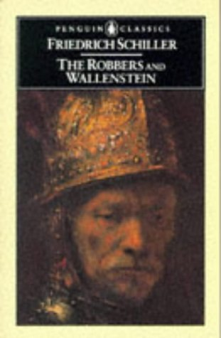 Robbers and Wallenstein   1979 edition cover