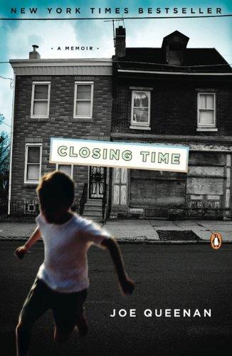 Closing Time A Memoir N/A 9780143116684 Front Cover