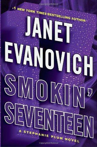 Smokin' Seventeen   2011 edition cover