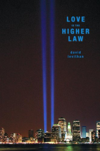 Love Is the Higher Law   2009 edition cover