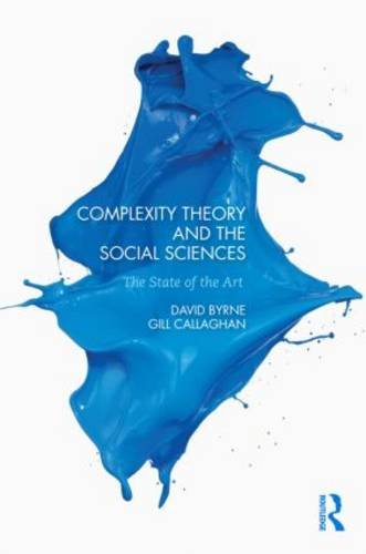 Complexity Theory and the Social Sciences The state of the Art  2014 edition cover