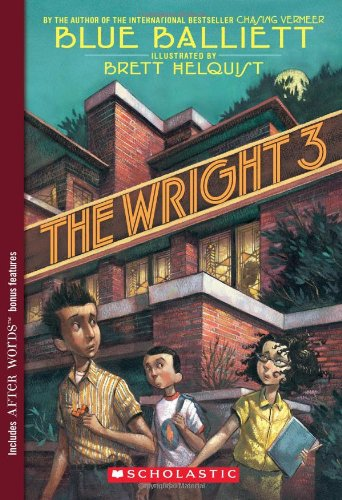Wright Three  N/A edition cover