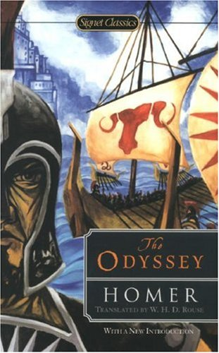 Odyssey   2007 edition cover