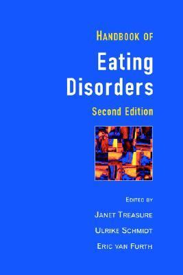 Handbook of Eating Disorders  2nd 2002 (Revised) 9780471497684 Front Cover