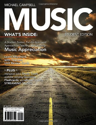 Music   2012 edition cover