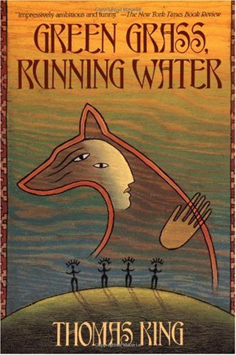 Green Grass, Running Water  N/A edition cover