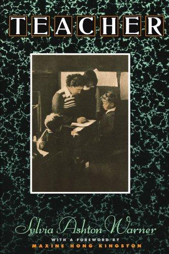 Teacher   1986 edition cover