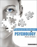 Research Methods in Psychology Student Lab Guide Revised  9780757579684 Front Cover