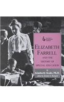 Elizabeth Farrell and the History of Special Education:  2002 edition cover