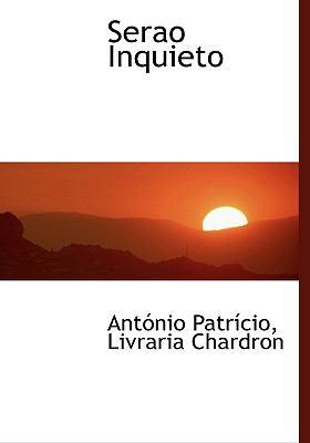 Serao Inquieto N/A edition cover
