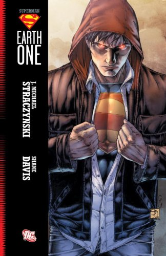 Earth One   2010 edition cover