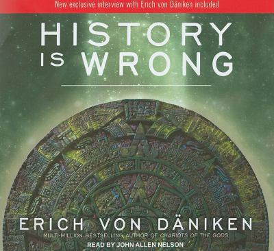 History Is Wrong: Library Edition  2011 edition cover