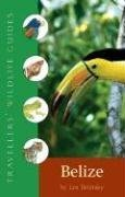 Belize and Northern Guatemala   2005 edition cover