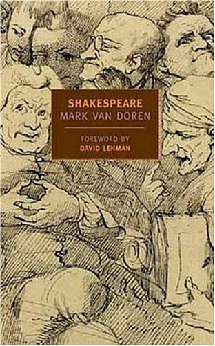 Shakespeare   2005 9781590171684 Front Cover