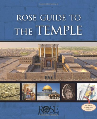 Rose Guide to the Temple:   2012 edition cover