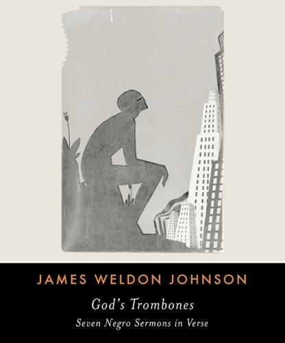 God's Trombones: Seven Negro Sermons in Verse  2009 edition cover