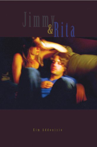 Jimmy and Rita  N/A edition cover