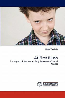 At First Blush N/A 9783843354684 Front Cover