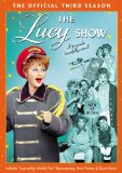 The Lucy Show: The Official Third Season System.Collections.Generic.List`1[System.String] artwork