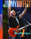 Jimmy Buffett - MiniMatinee #1 (Amaray Keep Case) System.Collections.Generic.List`1[System.String] artwork