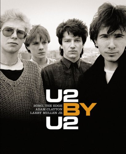 U2 by U2 N/A edition cover