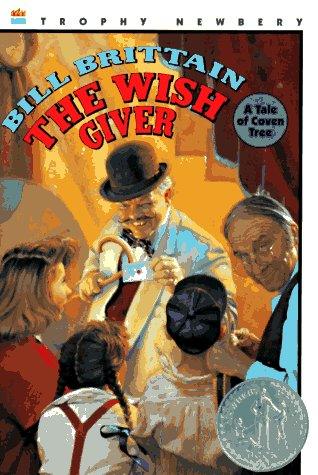 Wish Giver  N/A edition cover