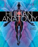 Loose Leaf Version of Human Anatomy  4th 2014 edition cover