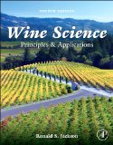 Wine Science: Principles and Applications  2014 edition cover