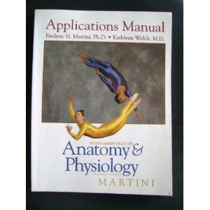 Fundamentals of Anatomy and Physiology  4th 1998 (Teachers Edition, Instructors Manual, etc.) 9780137518685 Front Cover