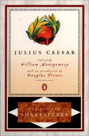 Julius Caesar   2000 (Revised) edition cover